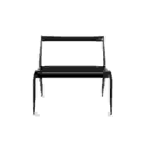 Zieta Prozessdesign Balcone, Veranda & TerrazzoMobili