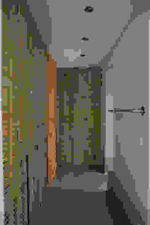Renovatie en verbouwing woonhuis te Amsterdam Rustieke kleedkamers van Kodde Architecten bna Rustiek & Brocante
