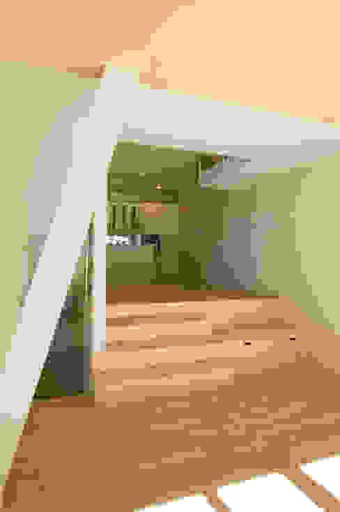 山本陽一建築設計事務所 Living room