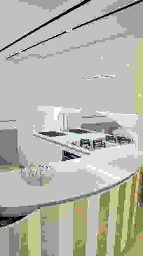 Architetti di Casa Cocinas modernas