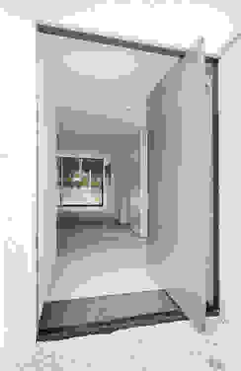 FritsJurgens BV Casas modernas