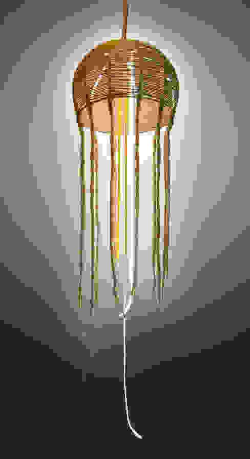 """""""jellyfish"""" di Mighali_Faggiano studio Mediterraneo"""