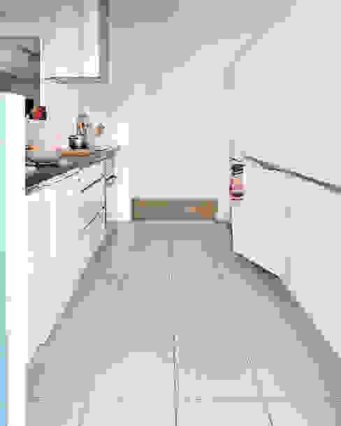 مطبخ تنفيذ nimú equipo de diseño, إسكندينافي