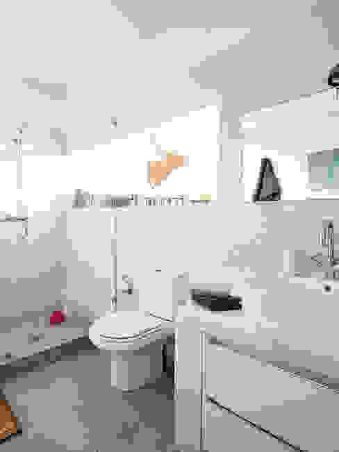 حمام تنفيذ nimú equipo de diseño, إسكندينافي
