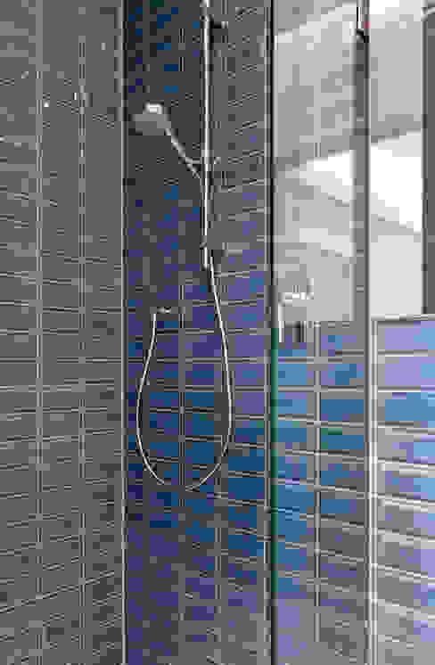 Wohnhaus, München Nymphenburg Klassische Badezimmer von Löffler Weber | Architekten Klassisch