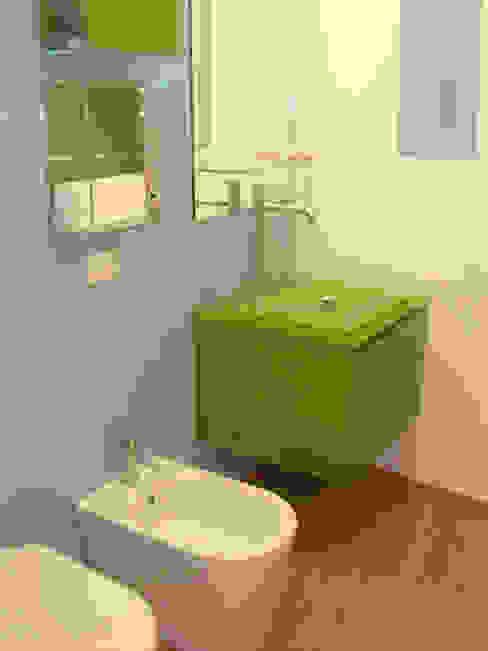 FAdesign Minimalist bathroom