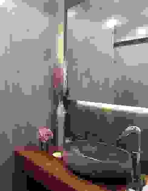 Unlimited Design – Karsıyaka Private Residence:  tarz İç Dekorasyon,