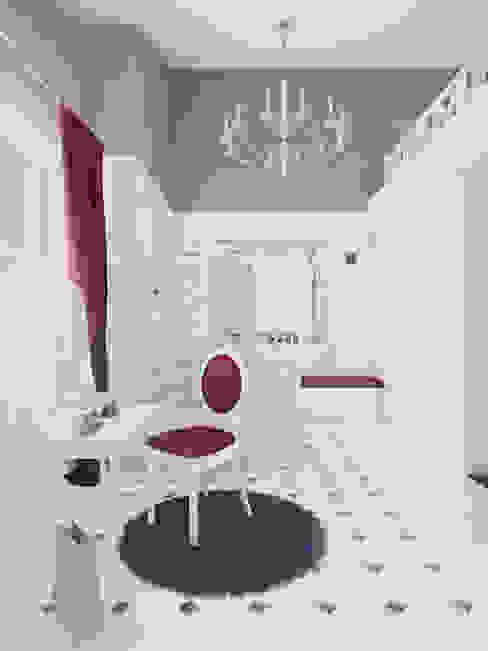 Classic style bathrooms by Вадим Бычков Classic