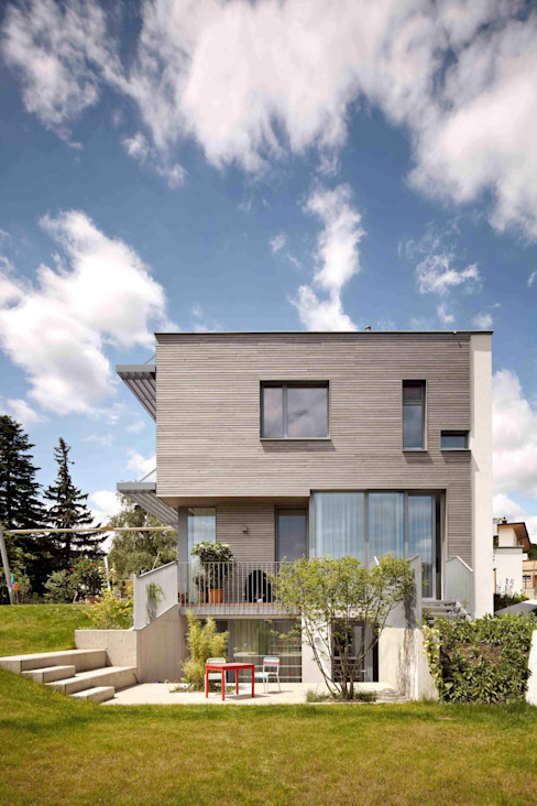 illichmann-architecture Modern home