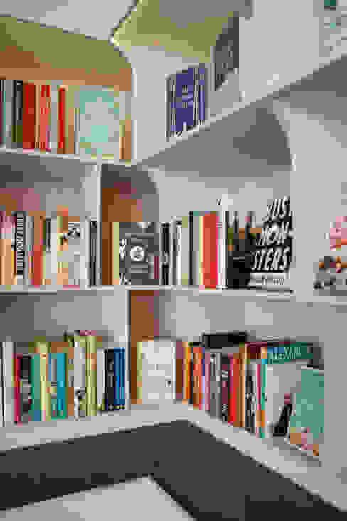 Golden Hare Books Mill & Jones Modern commercial spaces