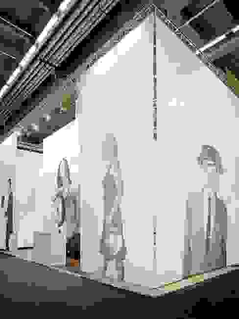 Gerdes - Gruppe Modern exhibition centres