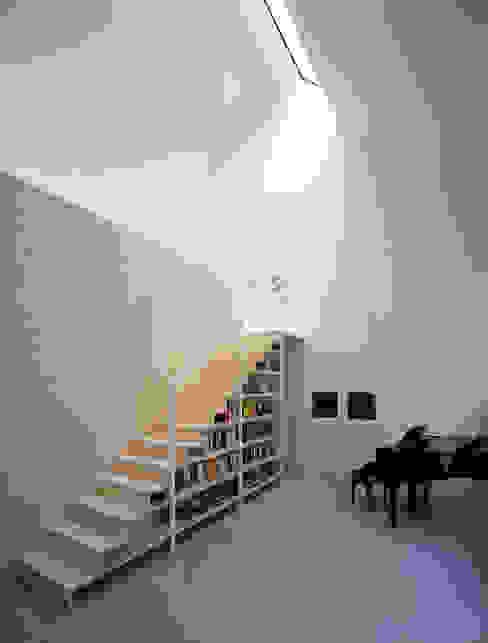 Bohn Architekten GbR의 스칸디나비아 사람 , 북유럽