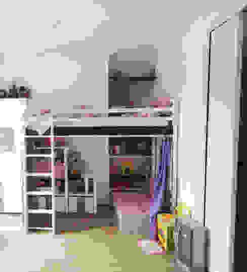 Chambre fille Chambre d'enfant moderne par Ateliers Safouane Moderne