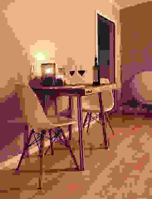 dining table di edictum - UNIKAT MOBILIAR Minimalista
