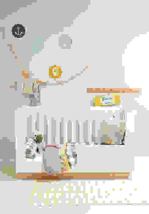 ledikant LEUK:  Kinderkamer door ukkepuk meubels