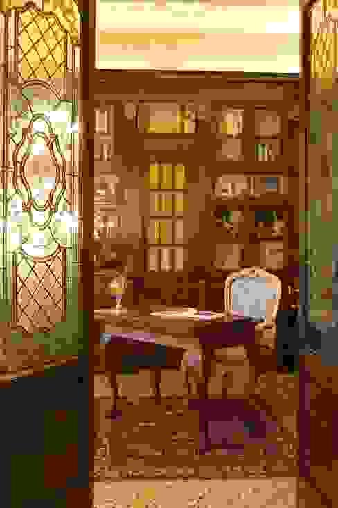 SULLE COLLINE REGGIANE Studio in stile classico di ADS Studio di Architettura Classico