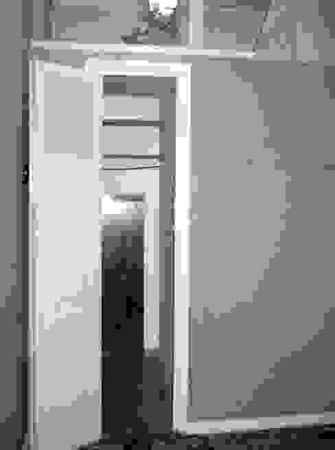 Closet - Antes por Atelier da Calçada