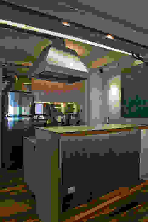 Interior | Apartamento - IV Cozinhas modernas por ARQdonini Arquitetos Associados Moderno