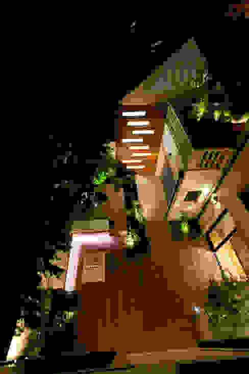 Suresnes AD Concept Gardens Jardin moderne