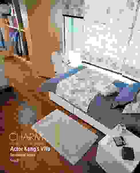Kamar Tidur oleh 참공간 디자인 연구소, Klasik