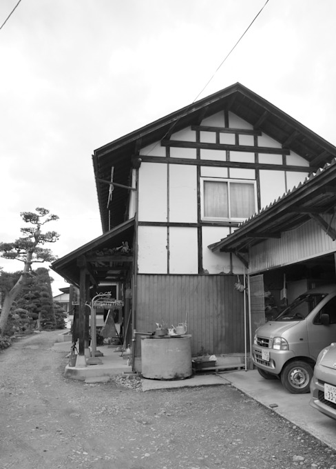 oleh 一級建築士事務所オブデザイン