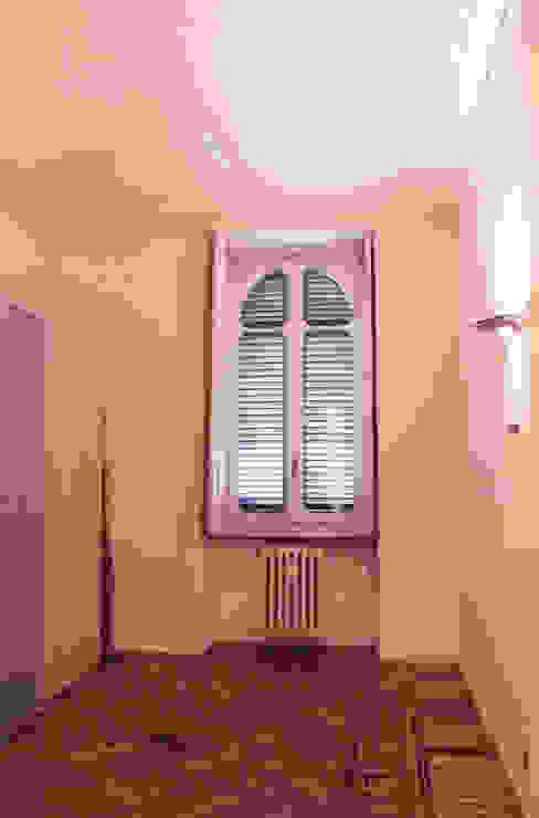 Camera singola - prima di RE.DE.sign STUDIO