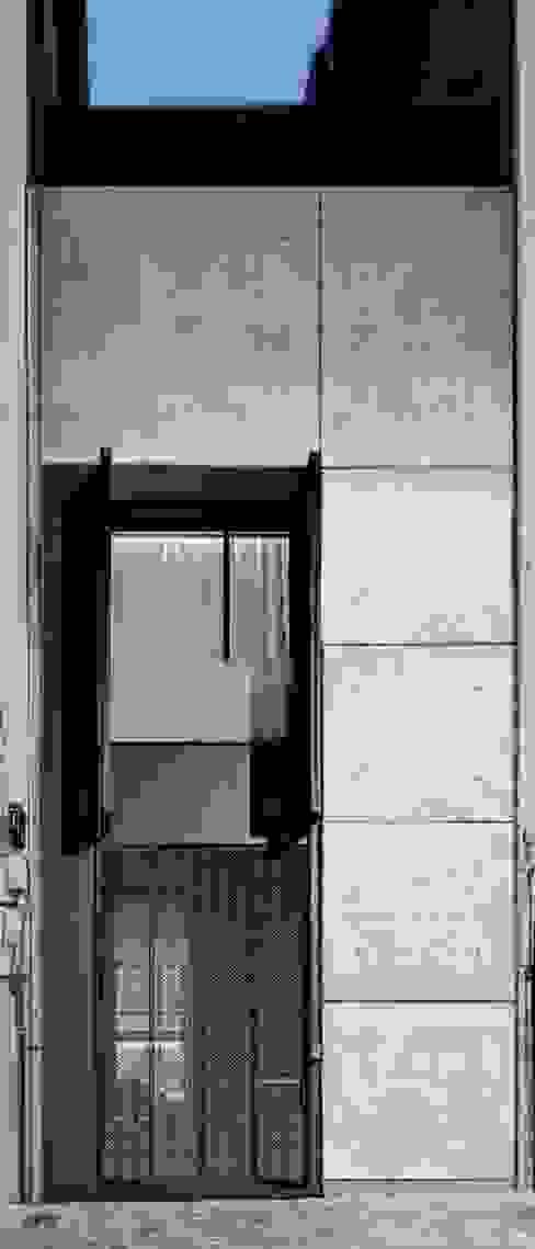 homify Minimalist house