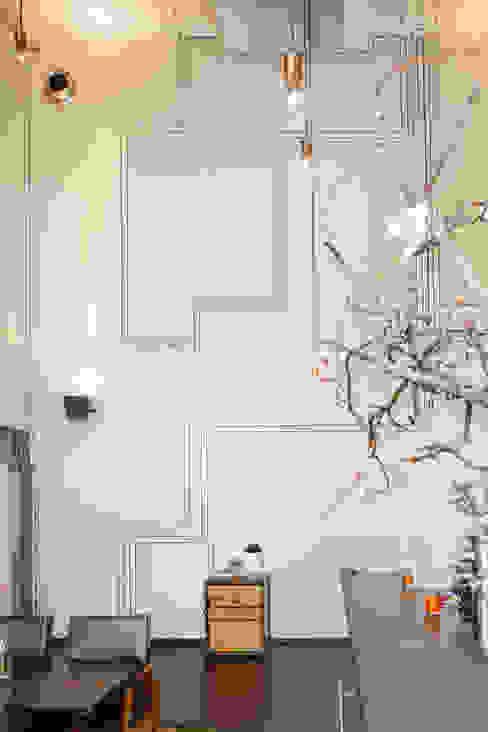 Ka-Lai Chan Design Minimalistische hotels van Ka-Lai Chan Design Minimalistisch