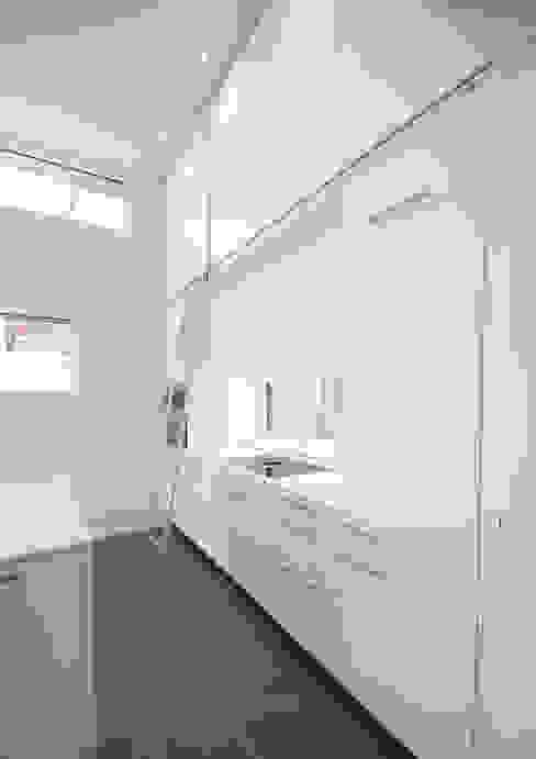 Modern kitchen by Bogen Design GmbH Modern