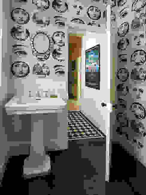 Badkamer door ZazuDesigns, Eclectisch