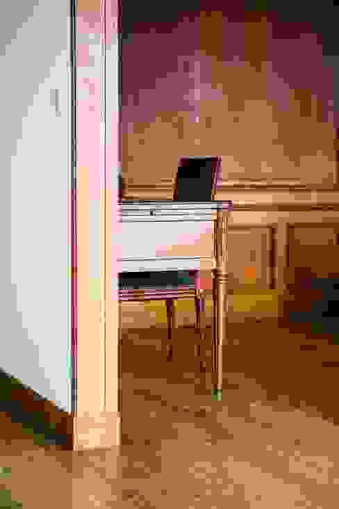 Гостиная в . Автор – Hélène de Tassigny, Классический