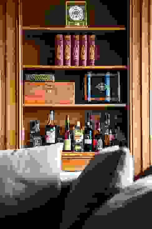 Appartement Neuilly-sur-Seine Salon classique par Hélène de Tassigny Classique