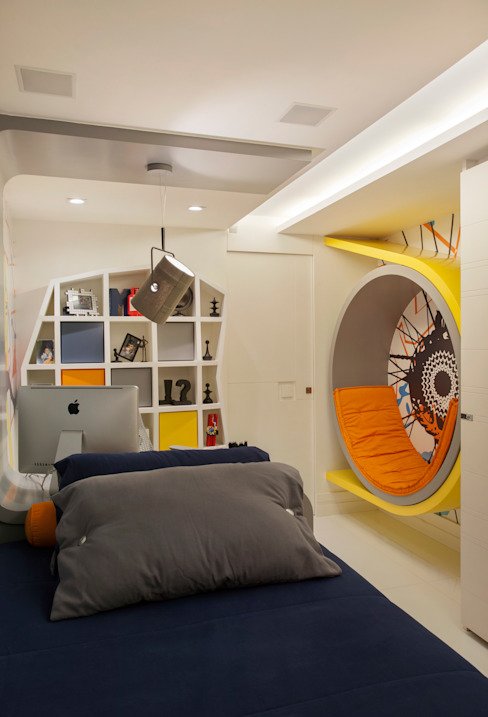 by homify Modern