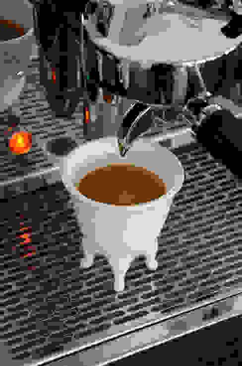 vittoria - Espressotasse von inuk kollektiv Ausgefallen