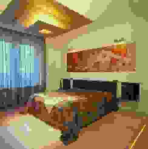 Master bedroom من homify حداثي