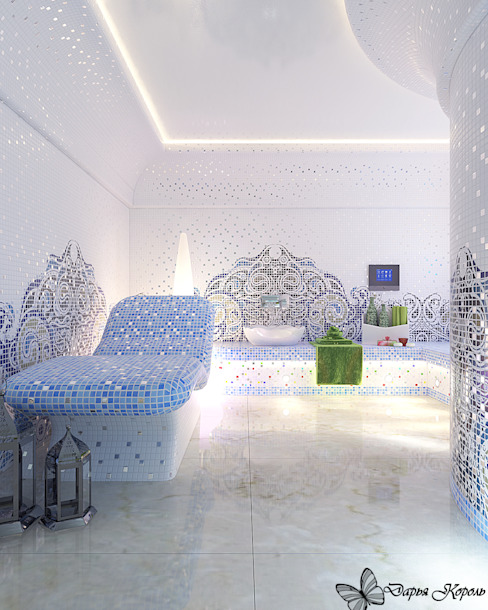 Spa asiáticos de Your royal design Asiático