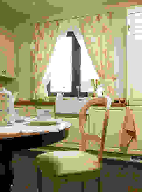 Dom Tancerzy: styl , w kategorii Kuchnia zaprojektowany przez Pracownia Projektowa Poco Design,