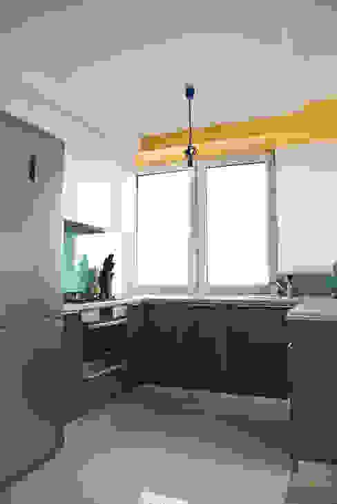 Dapur Minimalis Oleh Och_Ach_Concept Minimalis
