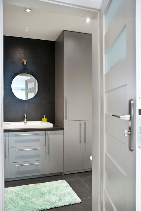 Classic style bathroom by Och_Ach_Concept Classic