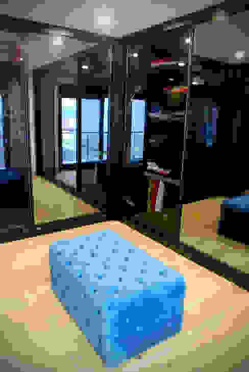 HOUSE MFN Modern Giyinme Odası GOA / gulnar ocakdan archıtecture Modern