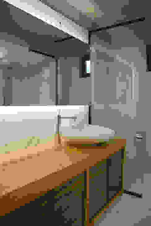 Ванные комнаты в . Автор – GOA / gulnar ocakdan archıtecture, Модерн