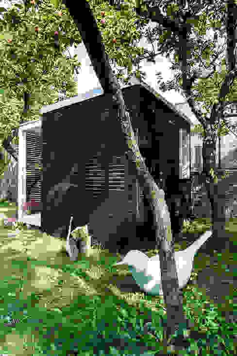 Сад в скандинавском стиле от Grupa Bio3 Скандинавский