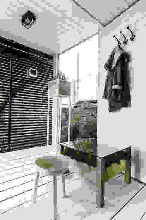 Jardines de estilo  por Grupa Bio3,