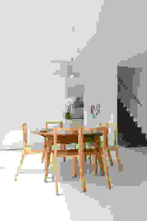 Essplatz2 von GMS Freie Architekten Isny / Friedrichshafen Klassisch
