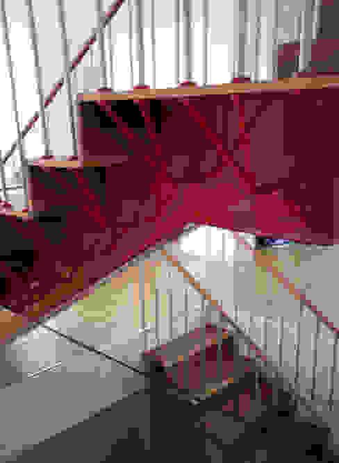 modern  von Emilia Barilli Studio di Architettura, Modern