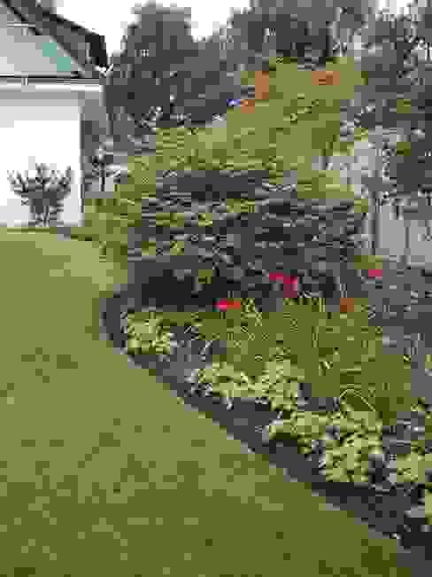 Gartenprofil 3000 - dauerhafte Rasenkante terra-S GmbH Klassischer Garten