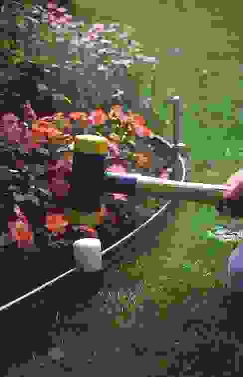 Gartenprofil 3000 - einfacher Einbau terra-S GmbH Klassischer Garten