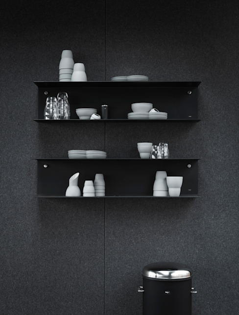 Vipp shelves par Vipp Industriel