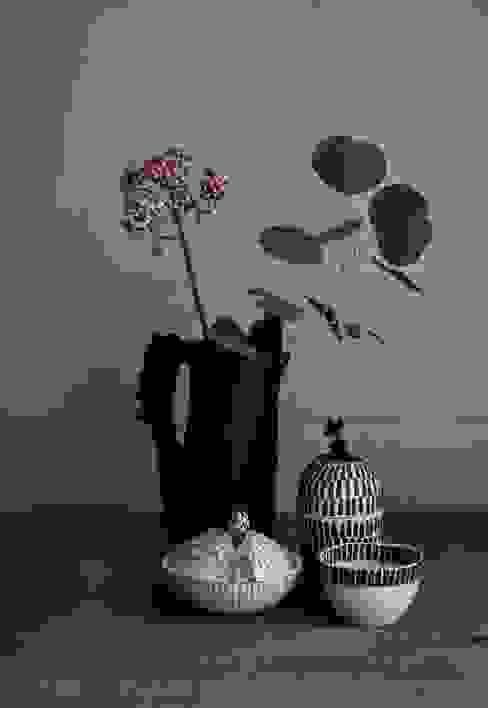 الاسكندنافية  تنفيذ anna westerlund handmade ceramics, إسكندينافي