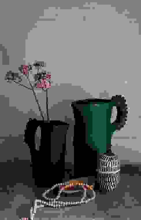 de anna westerlund handmade ceramics Escandinavo